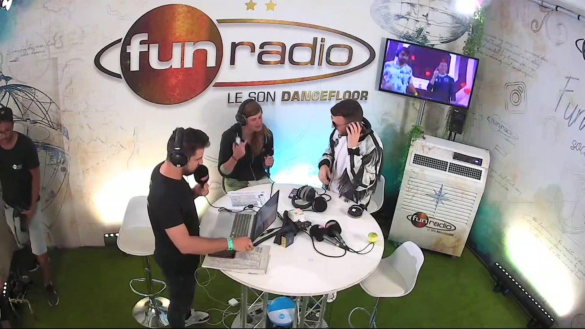 Tomorrowland 2018 : Don Diablo en interview