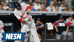 Facts & Figures: Red Sox lead the AL East 5 games ahead of the Yankees