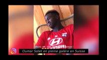 Dani Alves prend cher dès le réveil, l'ambiance est bonne au FC Nantes