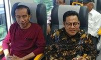 "Jokowi Puji Cak Imin Bentuk Posko ""Jokowi-Cak Imin"""