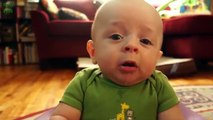 Top 10 Funny Baby Videos 2015 - YouTube