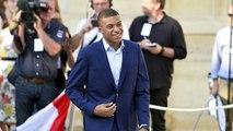 L'invitation culottée lancée par Macron à Mbappé