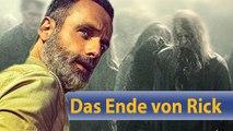 Die Whisperers töten Rick?   The Walking Dead Staffel 9