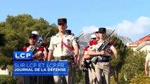BA - LCP - JDEF - Les legionnaires parachutistes