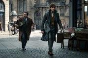 Les Animaux fantastiques - Les crimes de Grindelwald Bande-annonce VF (2018) Eddie Redmayne, Katherine Waterston
