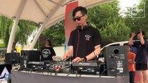 SCR Live @ DMZ Peace Train Festival