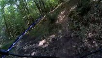 Trail et rando VTT des caves de Panzoult(37)