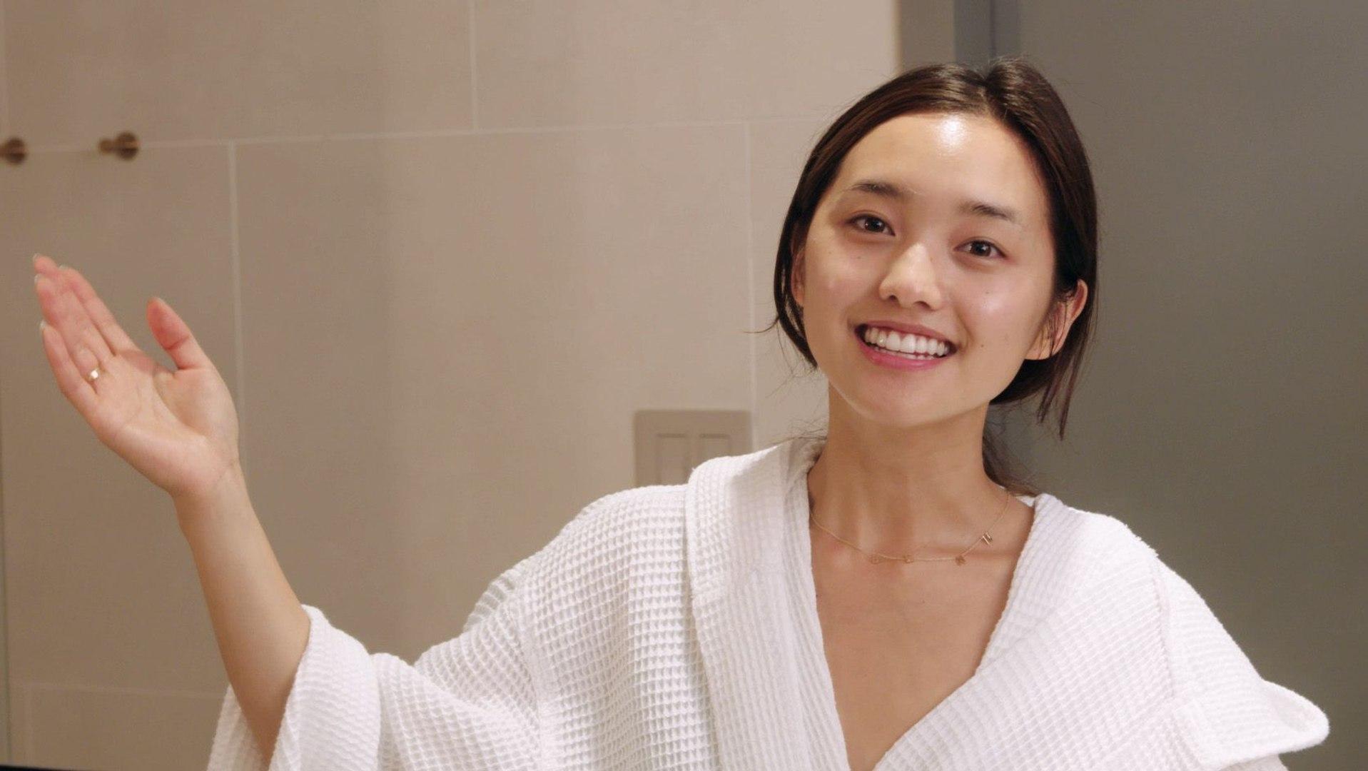 Watch Jenn Im's Nighttime Skincare Routine