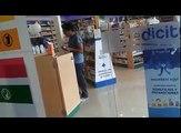 reto del condon | vamos a la farmacia a comprar condones