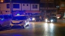 Kastamonu'da çıkan bıçaklı kavgada bir kişi yaralandı