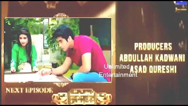Mohabbat Tum Se Nafrat Hai - Episode 18 | Har Pal Geo | Promo | Pakistani Drama