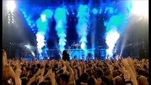 Rammstein - Stein Um Stein Live (Volkerball aux arènes de Nîmes 2005)
