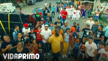 Ricky Webber - Buscando Las Almas ft. Natan el Profeta [Official Video]