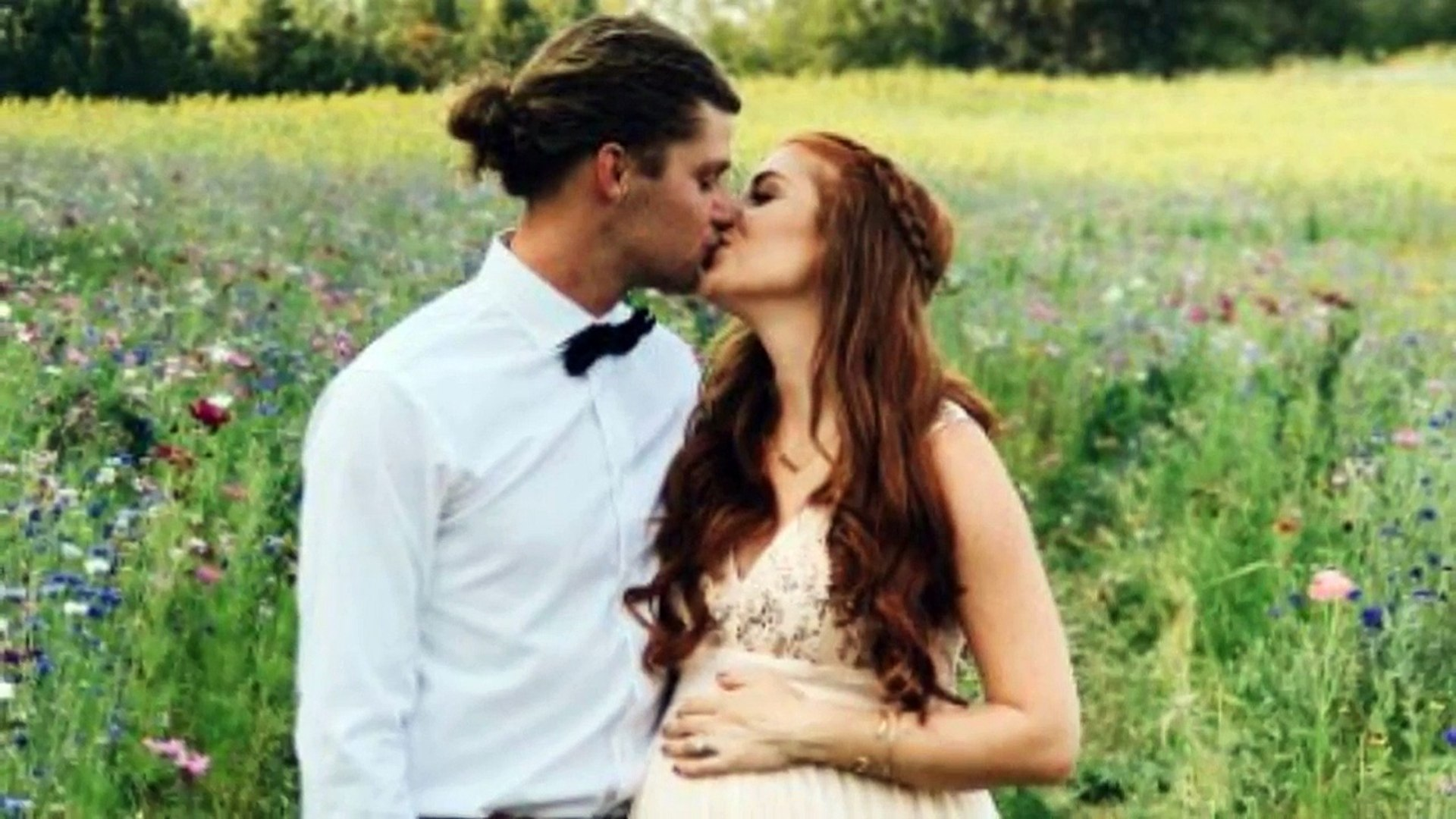 AUDREY AND JEREMY ROLOFF FACE 'DILEMMA' WITH BABY EMBER JEAN