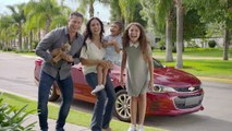 The All New 2018 Chevrolet Cavalier - The Family Car   Chevy Cavalier Cars Commercial AD