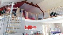 A vendre - Maison/villa - PERCY-EN-NORMANDIE (50410) - 5 pièces - 143m²
