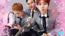 EXO   CBX EXO CBX LIVE  highlight 1