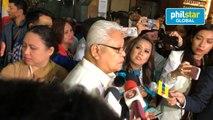 Edcel Lagman on the 3rd SONA of President Rodrigo Duterte