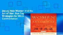 [book] New Women and the Art of War: Sun Tzu s Strategies for Winning without Confrontation