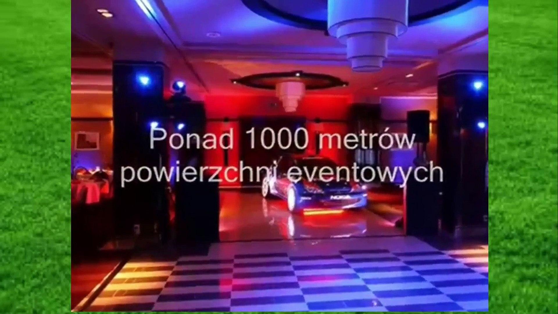 Готель Панорама, Варшава. Мої подорожі