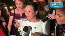 Poe slams House of Representatives for choosing Arroyo as leader