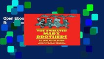 Open Ebook The Animated Marx Brothers online
