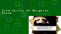 View Cyrano de Bergerac Ebook