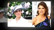 Meghan Markle who SLAMMED 'misogynist' Donald Trump 'to be royal dinner partners'