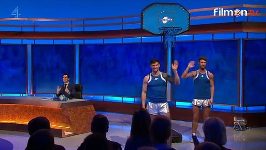 8 Out of 10 Cats Does Countdown 23 July 2018 - Dailymotion ...