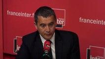"""Gérald Darmanin : """"Avec la fin du verrou de Bercy, mais nous allons certainement doubler le nombre de dossiers qui seront transmis à la justice""""."""