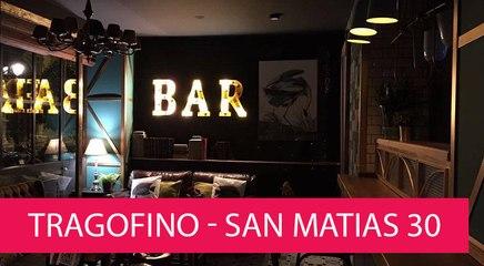 TRAGOFINO - SAN MATIAS 30 - SPAIN, GRANADA