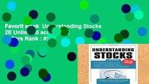 Favorit Book  Understanding Stocks 2E Unlimited acces Best Sellers Rank : #5
