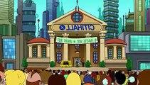 Futurama S06E03 Attack of the Killer App