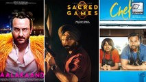 Will Saif's Career Look Up After Sacred Games? Here's A List Of His Past Disasters