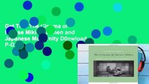 Get Trial The Cinema of Naruse Mikio: Women and Japanese Modernity D0nwload P-DF