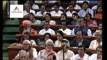 ये जयकारा सवा सौ करोड़ हिंदुस्तानियों के पुरुषार्थ का है - कम से कम इस पर गौरव का विषय है- PM MODI Said