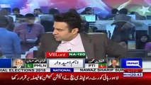 Imran Khan will be Prime Minister or Prime Minister of his will- Haroon ur Rasheed