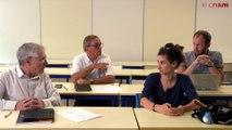 FUN-MOOC : Les mots de la GRH - défis