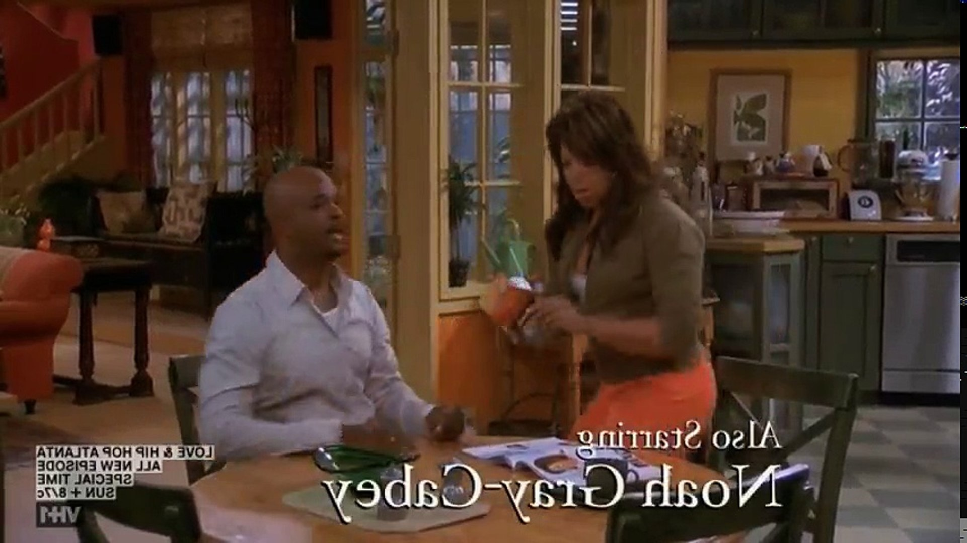 My Wife and Kids S05 - Ep25 R.V. Dreams HD Watch