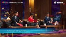 """Shark Tank Việt Nam Mùa 2 Tập 3 RU9 - Startup Nệm Của Nàng 9X Với Chiến Lược """"Trăm Đêm Ngủ Thử"""" Thương Vụ Bạc Tỷ Mùa 2 Tập 3"""