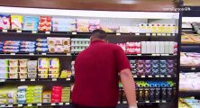 Guys Grocery Games S09 - Ep11 Dueling Dads HD Watch