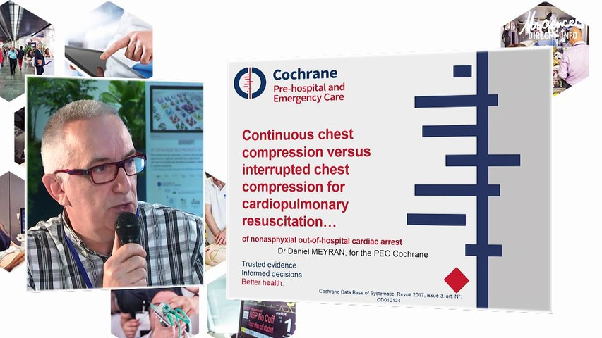 PEARLS Continuous chest compression versus interrupted chest compression for cardiopulmonary resuscitation of non-asphyxial out-of-hospital cardiac arrest