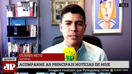 Jornal da Manhã  - 24/07/18