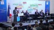 Nicolas Hulot lance un plan de déploiement de l'hydrogène pour la transition énergétique 1 juin 2018