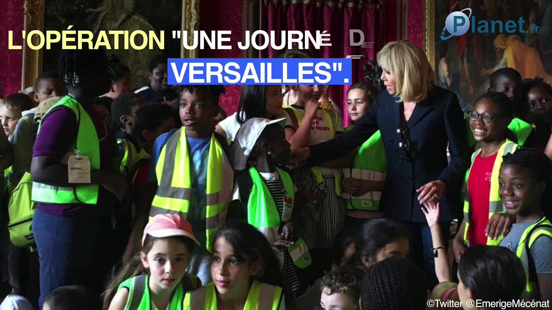 Brigitte Macron : dans la tourmente, elle ne lâche rien
