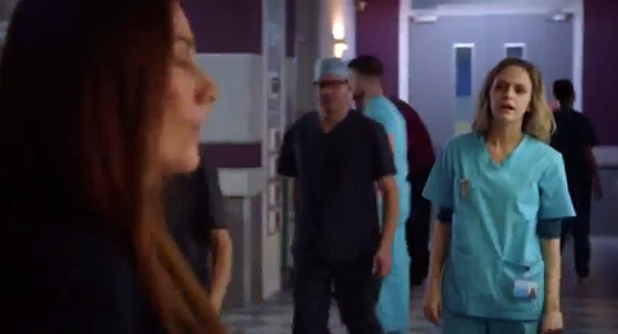 Holby City S19 - Ep22 Other People's Dreams - Part 02 HD Watch