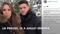 PHOTOS. Qui est Charlotte de Froment, la compagne de Luca Zidane ?