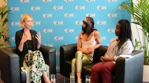 #Conchita - Charlize Theron, Charlize Theron Africa Outreach Project Conchita, Artist
