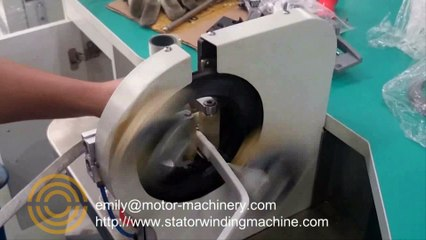 Tape Machine Motor Insulation  tape insulation systems to motor and generator coils