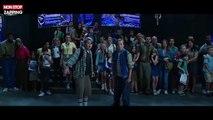 Aquaman : La première bande-annonce épique enfin dévoilée (Vidéo)